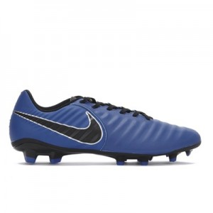Nike Tiempo Legend 7 Academy Firm Ground Football Boots - Blue