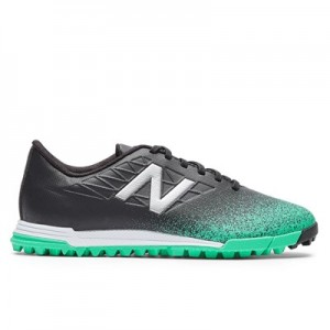 New Balance Furon 5.0 Dispatch Astroturf Trainers - Black - Kids