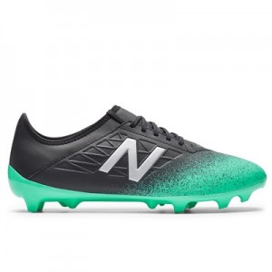 New Balance Furon 5.0 Dispatch Firm Ground Football Boots - Black