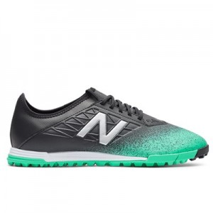 New Balance Furon 5.0 Dispatch Astroturf Trainers - Black