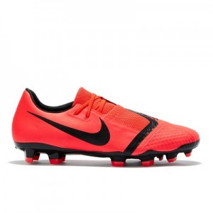Nike Phantom Venom Academy Firm Ground Football Boots - Red