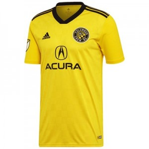 Columbus Crew Primary Shirt 2019