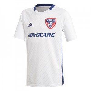 FC Dallas Secondary Shirt 2019 - Kids