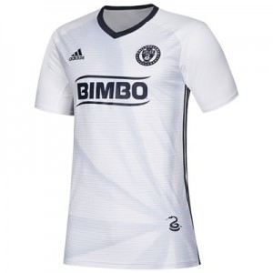 Philadelphia Union Secondary Shirt 2019