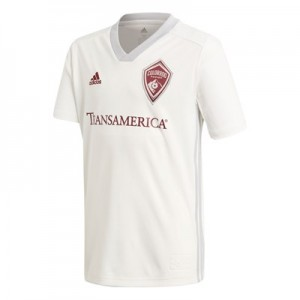Colorado Rapids Secondary Shirt 2019 - Kids