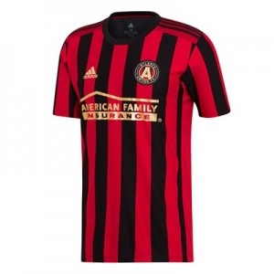 Atlanta United Primary Shirt 2019