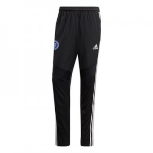 New York City FC Training Pants - Black