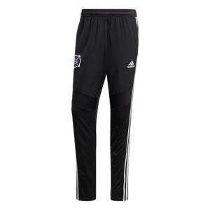Chicago Fire Training Pants - Black