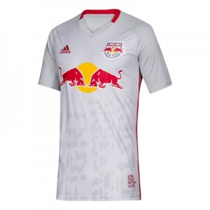 New York Red Bulls Primary Shirt 2019 - Kids