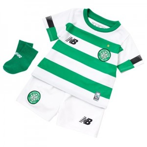 Celtic Home Baby Kit 2019-20