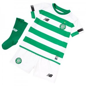 Celtic Home Infant Kit 2019-20