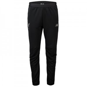 Liverpool On-Pitch Slim Pant - Dark Grey