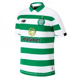Celtic Home Shirt 2019-20