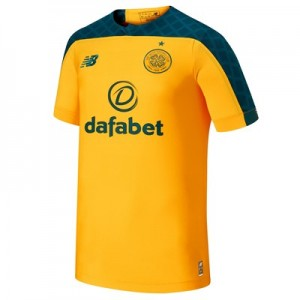 Celtic Away Shirt 2019-20