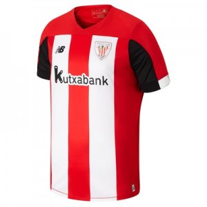 Athletic Bilbao Home Shirt 2019-20