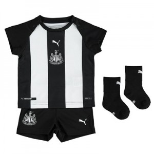 Newcastle United Home Baby Kit 2019-20