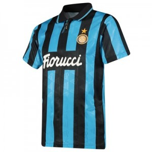 Inter Milan 1992 Shirt
