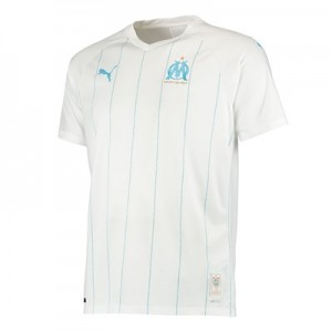 Olympique de Marseille Home Shirt 2019-20