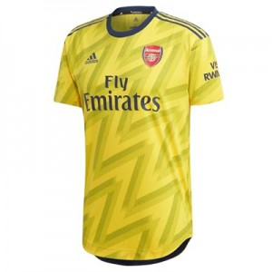 Arsenal Authentic Away Shirt 2019-20