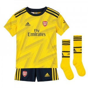 Arsenal Away Mini Kit 2019-20