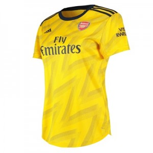Arsenal Away Shirt 2019-20- Womens
