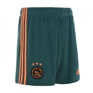 Ajax Away Shorts 2019 - 20