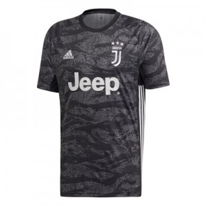 Juventus Home Goalkeeper Shirt 2019-20 - Kid's