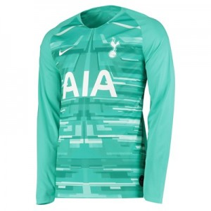 Tottenham Hotspur Home/Away Goalkeeper Stadium Shirt 2019/20 - Long Sleeve
