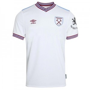 West Ham United Away Shirt 2019-20 - Kids