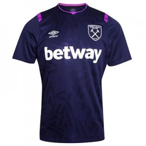 West Ham United Third Shirt 2019-20