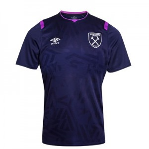 West Ham United Third Shirt 2019-20 - Kids