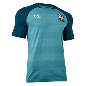 Southampton Training T-Shirt - Fuse Teal
