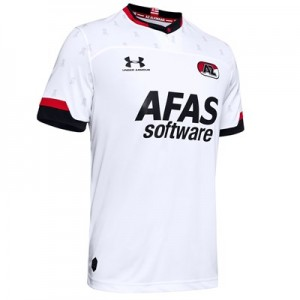 AZ Alkmaar Away Shirt 2019 - 20