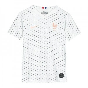 France Away Stadium Shirt 2019-20 - Kid's