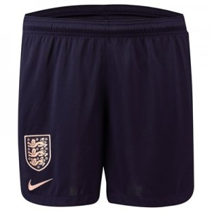 England Squad Shorts - Purple - Womens