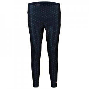 France Power Tights - Navy - Womens