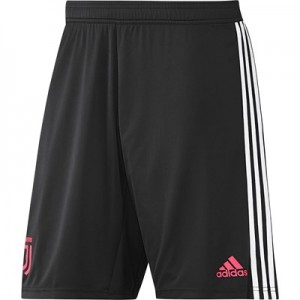 Juventus Training Short - Black
