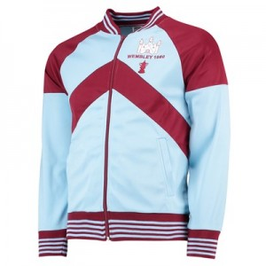 West Ham Utd 1980 FA Cup Final Track Jacket