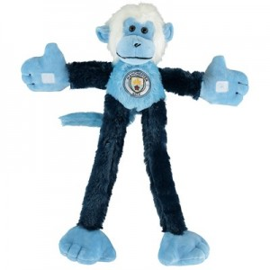 Manchester City Slider Monkey