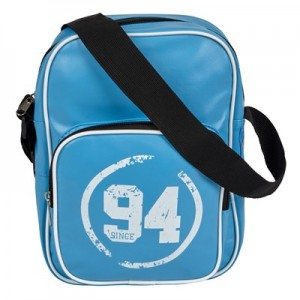 Manchester City Eso Shoulder Bag