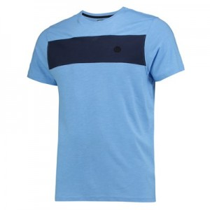 Manchester City Terrace T-Shirt - Sky