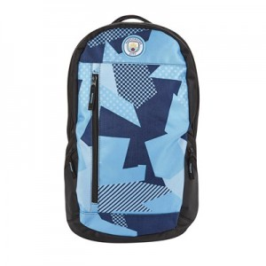 Manchester City Camo Legacy Back Pack