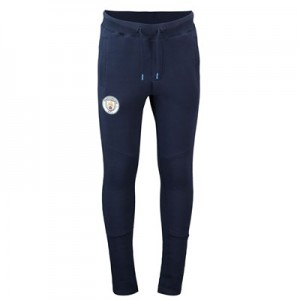 Manchester City Core Joggers - Navy - Mens