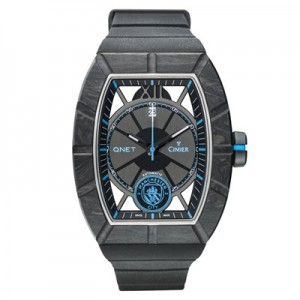 Manchester City QNET Victory Automatic Watch