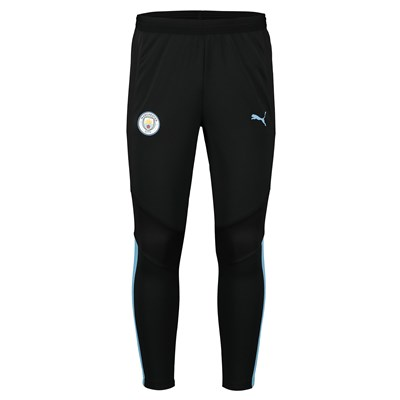Manchester City Training Pant - Black - Womens