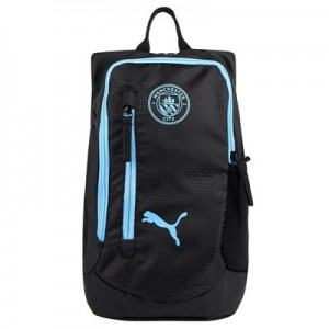 Manchester City Kids Performance Backpack - Black