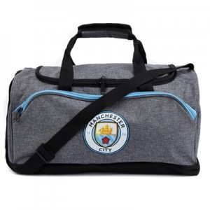 Manchester City Fashion Holdall