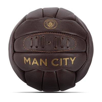 Manchester City Heritage Ball - Size 5