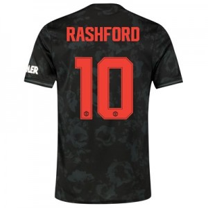 Manchester United Cup Third Shirt 2019 - 20 with Rashford 10 printing