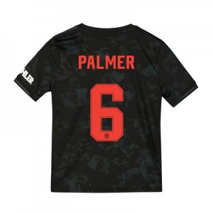 Manchester United Cup Third Shirt 2019 - 20 - Kids with Palmer 6 printing